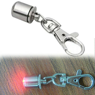 Pets Dog Led Lights Flash Blinker Night Safety Collar Tag Buckle Waterproof PE