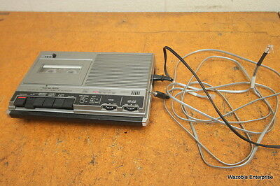 Realistic Ctr-68 Ac Battery Cassette Recorder Model 14-808B