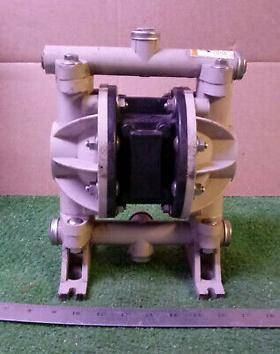 1 Used Aro Double Diaphragm Pump  ***Make Offer***