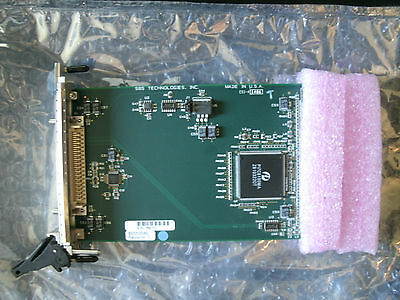 Geotest-Marvin GX7990 Controller PXI Card #48