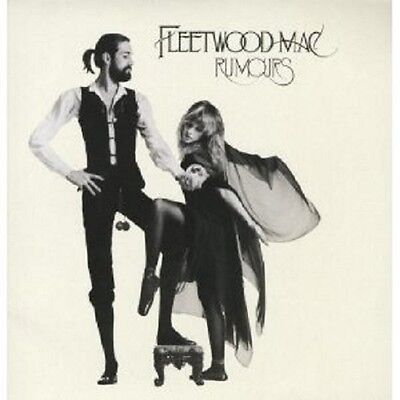 Fleetwood Mac - Rumours  Lp Vinyl New+