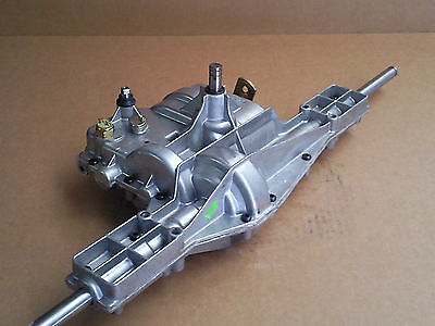 Spicer  Transaxle  /  Gearbox   Ride On Mower