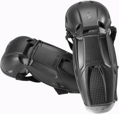 Thor Quadrant CE Black Elbow Guard One Size Fits Most Adult Unisex MX