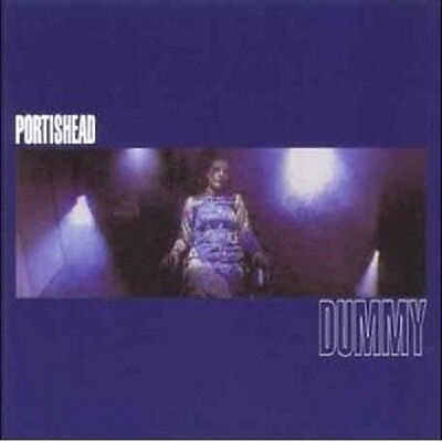 "Portishead ""dummy"" Lp Vinyl New+"