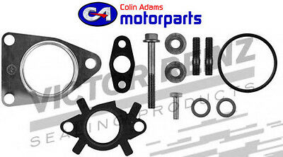 Reinz Mounting Kit Turbo Charger Peugeot 307/ 308/ 407/ 508/ 607/ 807 2.0 HDi