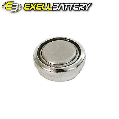 Exell Battery S625PX Replacement Battery For Cannon 35 MM Camera Model F-1