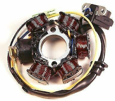 Electrosport Industries Lighting Stator ESG121 Honda CRF70F 04-12 86-4046 344095