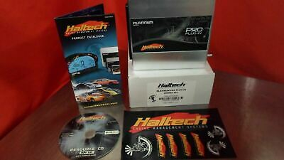 Haltech Platinum Pro Plug-In Stand Alone ECU for Honda Civic EP3 RSX HT-055047
