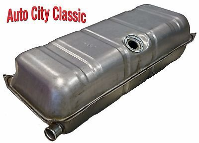 61 64 Chevy full size passenger car gas fuel tank OE Style finish Chevrolet