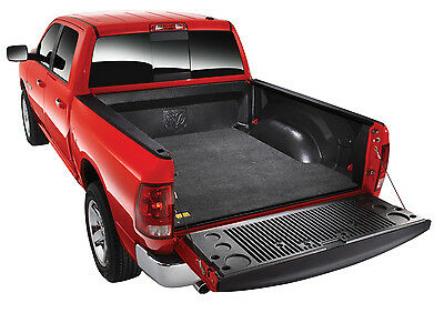 BEDRUG BED MAT 02-15 DODGE RAM 6.25ft. W/O RAMBOX BED STORAGE WITH DROP IN LINER