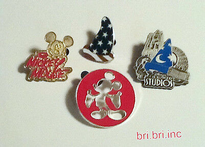 Disney Trading Pins LOT OF 100 Buy 100 DisneyPin Get 10 Free Disney Trading Pins