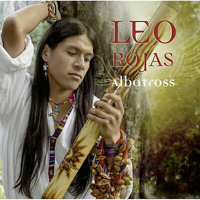 Leo Rojas - Albatross - (CD)