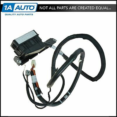 2005 Ford Upfitter Switches Wiring Diagram