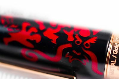Caran d'Ache 2012 Year of the Dragon Rose Gold LE Fountain Pen - Only 10 Made!