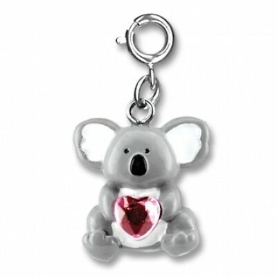 BNWT Charm It! KOALA clip-on charm for girls