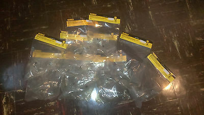 DeWalt DNP615 611 Router Dust Collection /Vacuum Adapter - Fixed Base 10-pc LOT