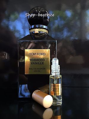 TOM FORD TOBACCO VANILLE 5 ml Roll on