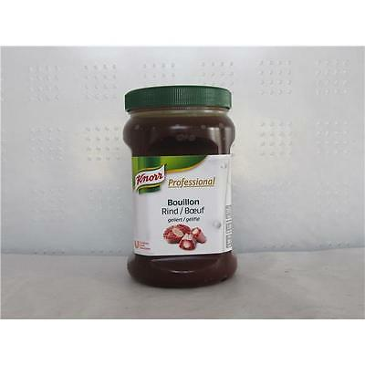 KNORR Professional Rind Bouillon geliert 800 g