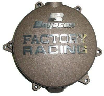 Boyesen Factory Clutch Cover MAGNESIUM For KTM 250SXF 05-12 250XCF 07-12 CC-44M