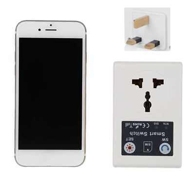 Cellphone Phone PDA GSM RC Remote Control Socket Power Smart Switch (UK plug)