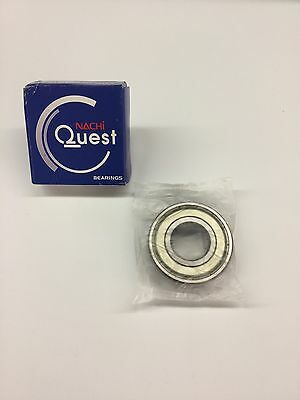 NEW IN BOX NACHI QUEST BEARINGS #6003ZZEC3
