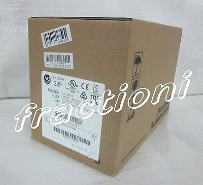 Allen-Bradley AB Drive 22F-B012N103, New Factory Sealed ! 1-Year Warranty !