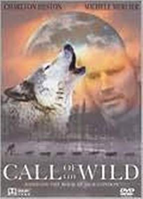 The Call of the Wild (DVD, 2003)VG