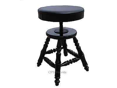 Brand New!! Round Adjustable Piano Stool/Bench/Chair