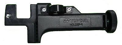 Topcon Holder 6 Rod Mount for LS-50, LS-70 & LS-80 A/B/C Detectors
