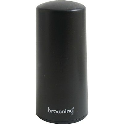 NEW Browning Br2445 450mhz - 465mhz Pretuned Low-profile Nmo Antenna, 3 1/4&