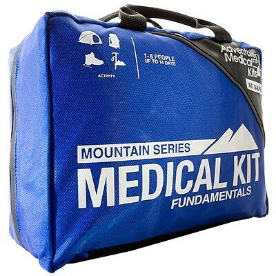 Adventure Medical Kits Mountain Series Fundamentals Adventure biker First Aid