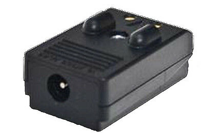 Topcon BA-2 Charger Connector for TP-L4/5 Series Pipe Laser Battery (BT-53Q)