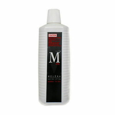Melena 1 Perm Solution 1 Litre Hair Styling Salon Service Perming