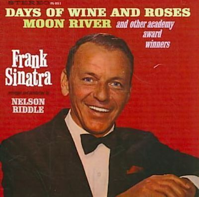 Frank Sinatra - Days of Wine & Roses, Moon River & Other Academy Award Winners