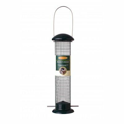 Johnston & Jeff Large Peanut Feeder - Wild Bird Peanut Feeder