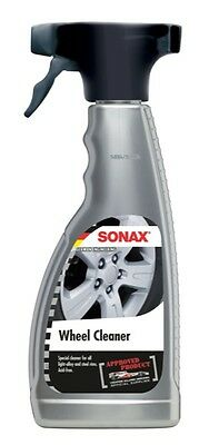Sonax Wheel Cleaner Non Acidic 500ml For All Steel & Alloy Wheels