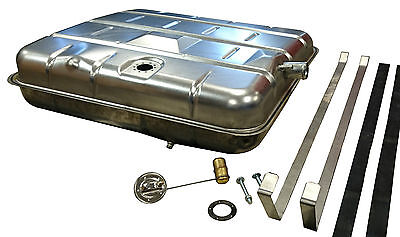 1948 & 1949 Cadillac gas/fuel tank & Sending unit & Strap kit Direct replacement