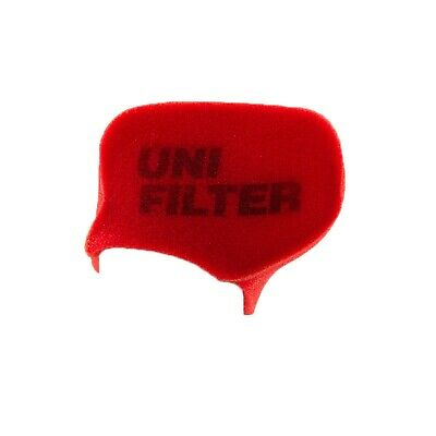 1 X UNIFILTER Ram Head/Snorkel Pre Cleaner Filter - TJM Right Hand Side Fitment