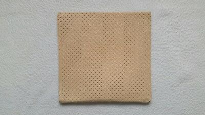 SYNTHETIC CHAMOIS CLEANING CLOTH,Chammy,Cars,Bikes,Mens Stocking Filler,Gift