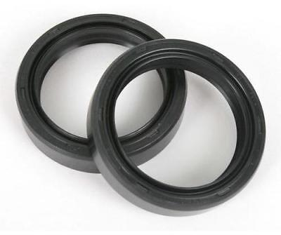 Parts Unlimited Front Fork Seals 31mm x 43mm x 12.5mm PUP40FORK455016 FS-030