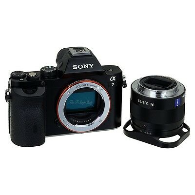 FotodioX TOUGH E-Mount upgraded lens mount Sony NEX 5 7 A7 R A6000