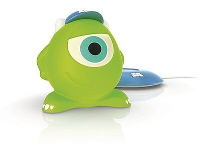 Philips SoftPal Mike 717053316 Speziell für Kinder Monster AG
