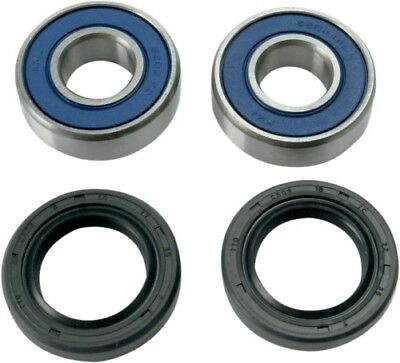 Moose Wheel Bearing and Seal Kit For Talon Hub Triple Seal Front 25-1569