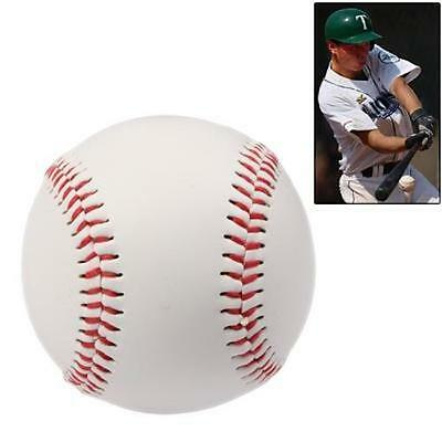SSG Sports Rubber, Red and White High Quality Baseball Ball Indoor Outdoor