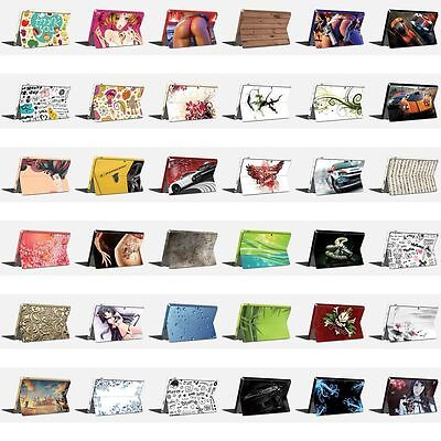Many Designs Decal Sticker Skin Cover Protective Cover For Microsoft Surface Pro