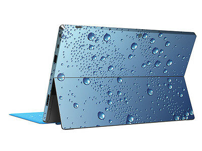 Blue Sea Vinyl Skin Sticker Decal Tablet Cover Protector Fr Microsoft Surface RT