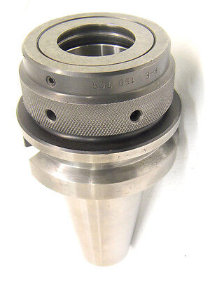 """Excellent Used Ozak Brand Bt-50 Tg150 Collet Chuck Tg-150 X 3.50"""" Gage(Bt50-150)"""