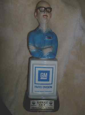 Jim Beam Collector Decanter-GM Parts Division