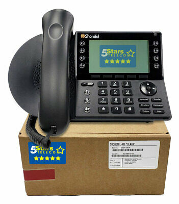Cisco 7936 IP VoIP Conference Phone Station w/OEM Power Kit (CP-7936)