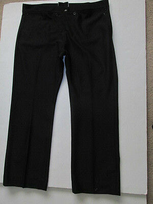 Mens Fall Front Trousers/1800sFall Front pants Dickens/Regency size W 38-L29